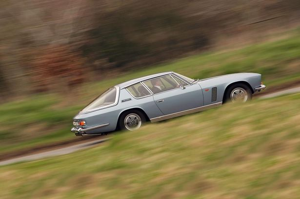 Classic Cars Archives Assorted Classics - Stylish classic cars